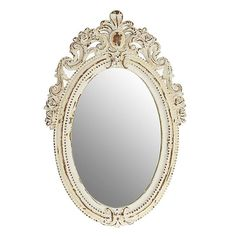 Extensive collection of Wooden - Polyester mirrors.Choose your Wooden-Polyester mirror from a wide selection and apply style to your deco. Everyday Items, Elegant, Antiques, Frame, Mirrors, Wall Mirror, Furniture, Home Decor, Bb