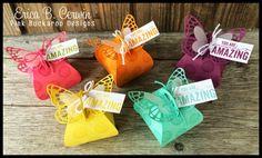 Pink Buckaroo Designs: Tutorials Butterfly Keepsake Video Tutoria  VIDEO link   http://youtu.be/8YLWwt6Mjjc