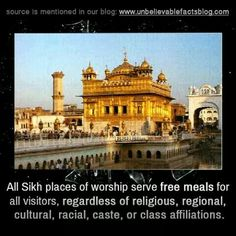 Sikh place of worship
