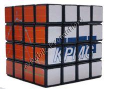 Rubik's promo 4x4 cube