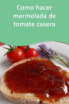 Red Vegetables, Garlic Shrimp, Canapes, Tostadas, Chutney, Food Inspiration, Tapas, Sweet Treats, Cooking Recipes