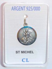 Gold Plated and Sterling Silver Virgin Mary and Apparition pendants, all the pendants have one thing in common they all depict the apparitions and they are all brought to you direct from Lourdes. 925 Silver, Silver Rings, Sterling Silver, St Michael Pendant, Prayer Cards, Engraved Rings, All Saints, Luxury Jewelry, Crystal Jewelry