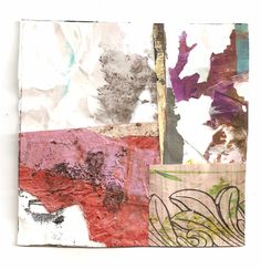 Collage - Martha Marshall