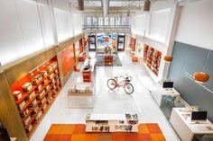 Inspiratiebeeld Retail/Winkelinrichting