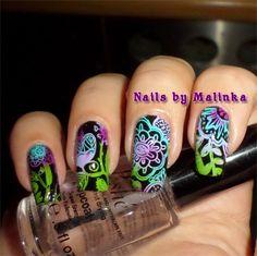 Nails by Malinka: QA83