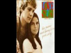 Love Story Soundtrack - 01 - Love Story Theme - YouTube
