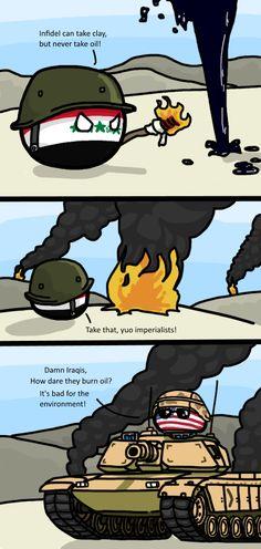 Operation Iraqi Emission