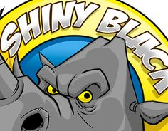 """Check out new work on my @Behance portfolio: """"RHINO. """"Zoológica T-shirts"""" project"""" http://on.be.net/1IrfeBb"""