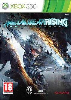 #Metal gear #rising #revengeance xbox 360 game new and sealed x360,  View more on the LINK: 	http://www.zeppy.io/product/gb/2/371331707193/
