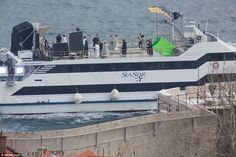 Star Wars VIII Filming in Dubrovnik