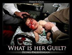 What is her guilt? WAS SHE A TERRORIST?