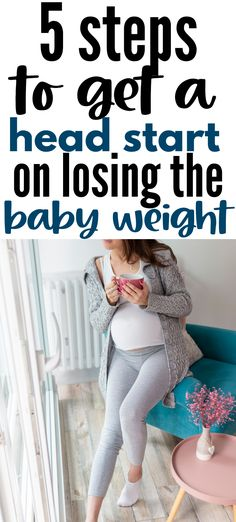 Breastfeeding Smoothie, Pregnancy Labor, Lose Weight, Weight Loss, Third Trimester, Head Start, Health Advice, The Cure, Health Fitness