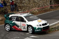 Rallye Sanremo - page 102 Sport Cars, Race Cars, Rallye Wrc, Automobile, Skoda Fabia, Rally Car, Car And Driver, Cars And Motorcycles, Dream Cars