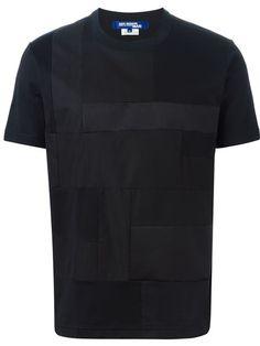 Camiseta com padronagem