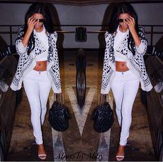 Badass outfit ❤️