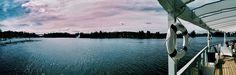 Kesäinen Heinola, laadukas lounas,matkalla on mukavaa. Kesäkuu  2015.