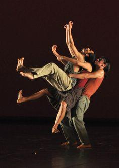 Realizan la Gala del Premio Nacional de Danza Guillermo Arriaga