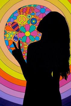 Blame My Bohemian Hippie Soul of Peace and Love Hippie Peace, Hippie Love, Hippie Art, Hippie Style, Happy Hippie, Boho Hippie, Peace Love Happiness, Peace And Love, Peace Fingers