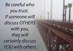 Be careful who you trust...  #inspiration #motivation #wisdom #quote #quotes #life