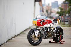 Puma Bike – Walt Siegl Motorcycles