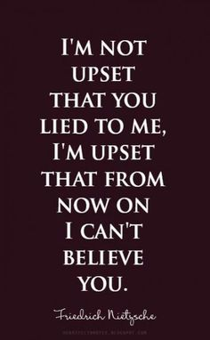 22 Best Trust Issues Quotes images | Quotes, Me quotes ...