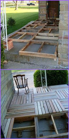 Discover more about Pallet DIY