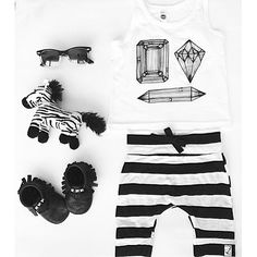 @electricforever inspired flat lay featuring the new gemstones tank