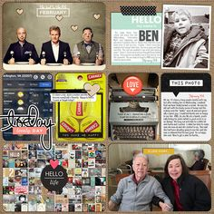2015 week 6 - p1 - Scrapbook.com