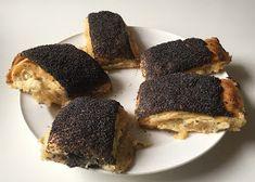 TeBirkes (Med Remonce) Ingredienser: Wienerbrødsdej (jeg bruger opskriften fra kvalimad.dk ) Remonce: 75 g blødt Smør 75 g Sukker...