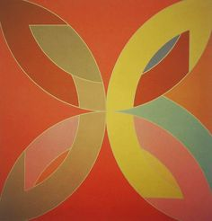 "Frank Stella worked on a series of paintings called the ""Black Paintings"" in the late 50's."
