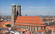 11 Amazing Sights You Have To See In Munich, Germany (2)