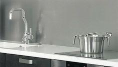 Keittiön työtasovaihtoehdot Home Renovation, Sink, Home Decor, Sink Tops, Vessel Sink, Decoration Home, Room Decor, Vanity Basin, Sinks