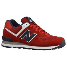New Balance 574 - Men's size 14