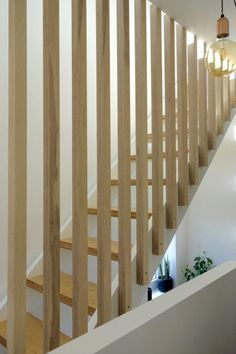 Banisters, balustrades and building regs - The alternative loft staircase Loft Staircase, Staircase Remodel, Staircase Makeover, Basement Makeover, House Stairs, Staircase Banister Ideas, Balustrades, Banisters, Stair Railing