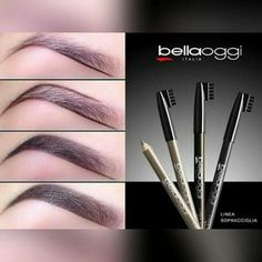 BellaOggi  Maquiagem perfeita para você! Adquira na minha loja!