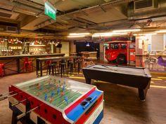 Reserva tu hostal en Londres | Generator Hostels
