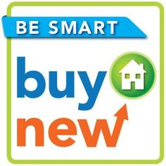 """Click this pin for contest details! Pardee Homes is participating in a special promotion with the Building Industry Association of Southern California's Los Angeles-Ventura's chapter called, """"Be Smart Buy New."""" The promotion includes a contest that may make you eligible to win one of three shopping sprees at Pottery Barn—or one of the Amazon gift cards that will be awarded during the contest period of March 1 – March 17, 2013. #besmartbuynew #pardeehomes #contest"""