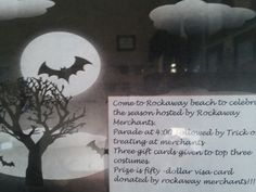 """Join us at """"Rockaway Hollow"""" Saturday, October 26  if you dare! Come to Rockaway Beach to celebrate the Halloween  season hosted by Rockaway Beach Merchants. Parade and kids' costume contest at 4:00 p.m. Followed by trick or treating at merchants. Prize given to top costume in each age group! Prize is $50 Visa gift card donated by  Rockaway Beach Merchants!!! Free mini-cupcakes donated by Pacificakes inside Urban Succulent while they last…"""