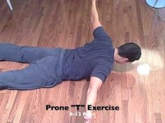 Y T W L .. Fix Your Posture Now: Part 1