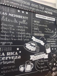 Wingman Alitas, Lima - Opiniones sobre restaurantes - TripAdvisor