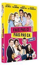 FAIS PAS CI FAIS PAS CA : Saison 4 - Gabriel Julien Lafferière - DVD