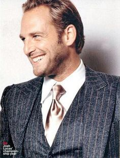 Wallpaper And Background Photos Of Josh Lucas For Fans Of Josh Lucas Images.