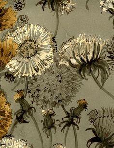 Luli Sanchez handpainted floral: tropical, (5/9)