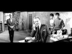 Eins, Zwei,Drei- USA/D 1961 Klassiker