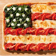 american 4th july recipes