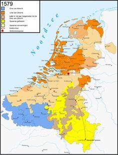 Unie van Utrecht (1579) - Wikipedia