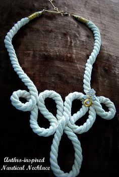 necklace rope