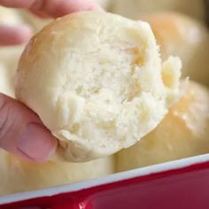 Recipe For Homemade Rolls, Homemade Dinner Rolls, Dinner Rolls Recipe, Quick Yeast Rolls, Whole Wheat Rolls, Sweet Dinner Rolls, Baked Rolls, Instant Yeast, Biscuits
