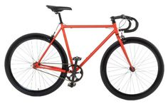 Vilano Large (58cm) Attack Fixed Gear Bike Track Bike, Matte Red *** Check this awesome product by going to the link at the image.