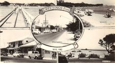 Vintage Postcards  Vintage Photos  Rye, Victoria Autralia by heritagepostcards, $12.75